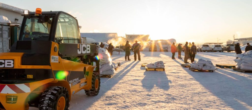 ESI has quality snow removal equipment for sale in Alaska.